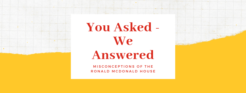Misconceptions of RMHC
